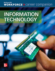 Career Companion: Information Technology Value Pack (10 copies)
