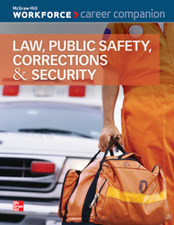 Career Companion: Law, Public Safety, Corrections, and Security Value Pack (10 copies)