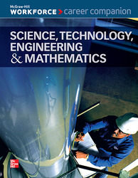 Career Companion: Science, Technology, Engineering, and Math Value Pack (10 copies)