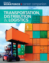 Career Companion: Transportation, Distribution, and Logistics Value Pack (10 copies)