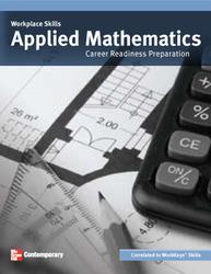 Workplace Skills: Applied Mathematics Value Set (25 copies)