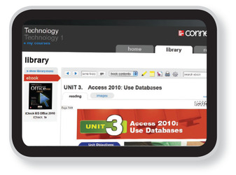 iCheck Series: Microsoft Office 2010, Connect Plus, up to 200 users/year/school, 1 year subscription