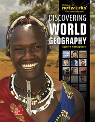 Discovering World Geography, Eastern Hemisphere, Sample Package