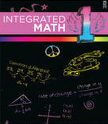 Integrated Math, Course 1, Student Edition