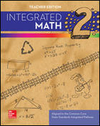Integrated Math, Course 2, Student Edition