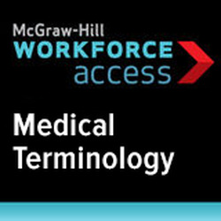 Medical Terminology, 1 year subscription
