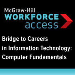 Bridge to Careers in Information Technology: Computer Fundamentals, 1 year subscription
