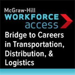 Bridge to Careers in Transportation, Distribution, & Logistics,  1 year subscription