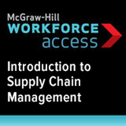 Introduction to Supply Chain Management, 1 year subscription