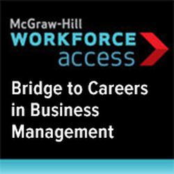 Bridge to Careers in Business Management, 1 year subscription