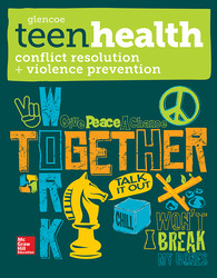 Teen Health, Conflict Resolution and Violence Prevention