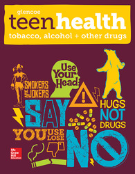 Teen Health, Tobacco, Alcohol, and Other Drugs