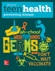 Teen Health, Preventing Disease Print Module