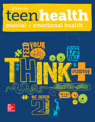 Teen Health, Mental and Emotional Health