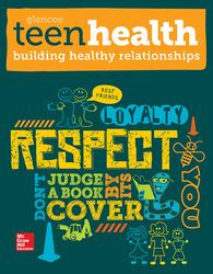 Teen Health, Building Healthy Relationships