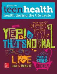 Teen Health, Health During the Life Cycle