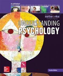 Understanding Psychology, Teacher Edition