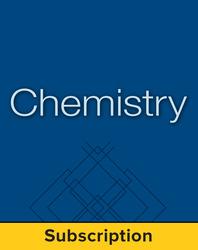 AP Chemistry SCOREboard, Single User (school purchase), 1-year subscription