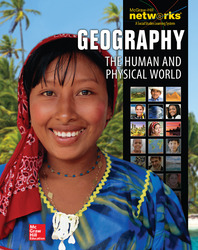 Geography: The Human and Physical World, Student Edition