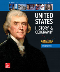United States History and Geography, Teacher Edition