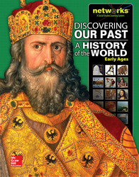 Discovering Our Past: A History of the World-Early Ages, Student Edition