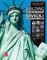 Building Citizenship: Civics and Economics, Complete Classroom Set, Print