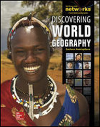 Discovering World Geography, Eastern Hemisphere Quizzes and Tests