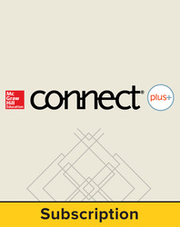 Chang, Updated Chemistry © 2014 11e, Connect Plus™, 1-year subscription