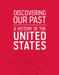 Discovering Our Past: A History of the United States, Spanish Reading Essentials and Study Guide, Answer Key