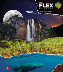 FLEX Literacy Teacher's Edition, Volume C, Elementary