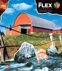 FLEX Literacy Teacher Edition, Volume A, Secondary