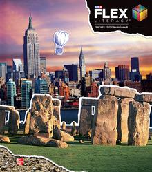 FLEX Literacy Teacher Edition, Volume B, Secondary