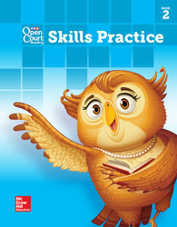 Open Court Reading Skills Practice Workbook, Book 2, Grade 3