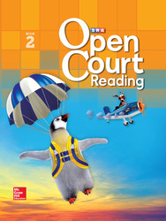 Open Court Reading Student Anthology, Book 2, Grade 1