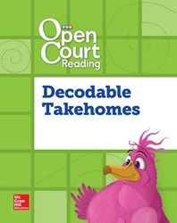 Open Court Reading, Core Decodable 4-color Takehome (set of 25), Grade 2