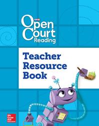Open Court Reading Foundational Skills Kit, Teacher Resource Book, Grade 3