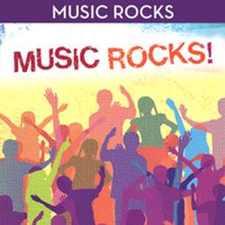 Music Studio Marketplace, Grades 3-8, Music Rocks!, 6-Year Subscription