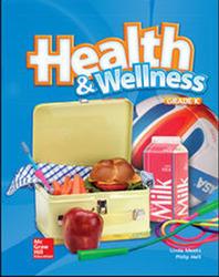 CUS Health & Wellness Grade K TE
