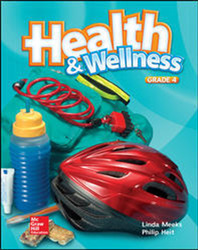 CUS Health & Wellness Grade 4 TE