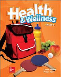 CUS Health & Wellness Grade 5 TE