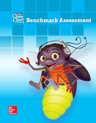 Open Court Reading Benchmark Assessment, Grade 3