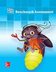 Open Court Reading Benchmark Assessment, Grade 3
