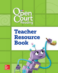 Open Court Reading Foundational Skills Kit, Teacher Resource Book, Grade 2