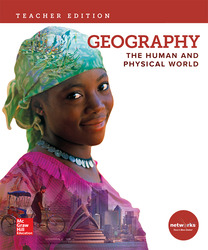 Geography: The Human and Physical World, Teacher Edition