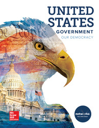United States Government: Our Democracy, Student Edition
