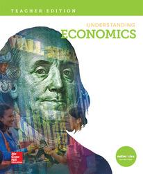 Understanding Economics, Teacher Edition