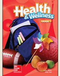 CUS Health & Wellness Grade 1 TE