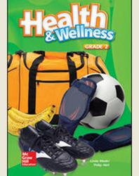 CUS Health & Wellness Grade 2 TE