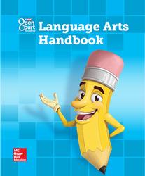Open Court Reading Language Arts Handbook, Grade 3