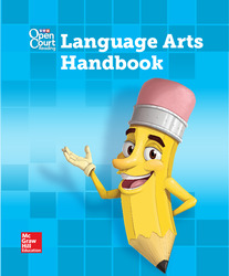 Open Court Reading Language Arts Handbook, Grade 3